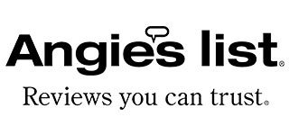 See our reviews on Angie's List, we're an A-Rated business.