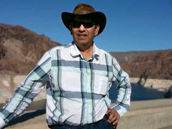 John Villalpando - Owner of Amigos A/C and Heating Service